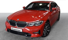 BMW 320d xDrive Limousine - Leasing-Angebot: 2295354