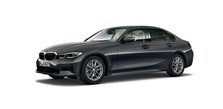 BMW 320d Limousine - Leasing-Angebot: 2440975