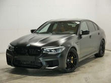 BMW M5 Competition - Leasing-Angebot: 2226817