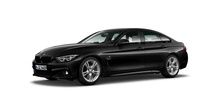 BMW 420d xDrive Gran Coupe - Leasing-Angebot: 2470981