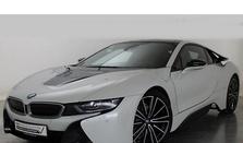 BMW i8 Coupé - Leasing-Angebot: 2490797