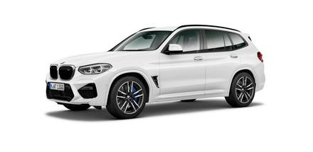 BMW X3 M - Leasing-Angebot: 2258943