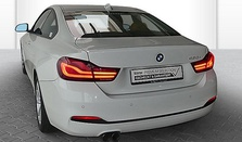 BMW 420i Coupé - Leasing-Angebot: 2362797