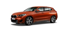 BMW X2 sDrive20d - Leasing-Angebot: 2790015