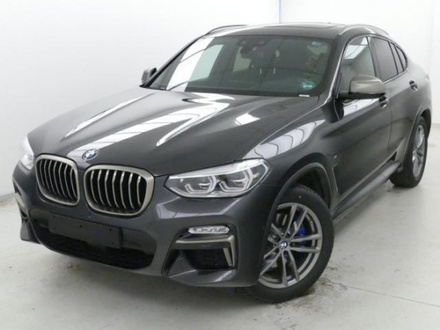 BMW X4 M40d - Leasing-Angebot: 2288559