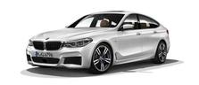 BMW 640i Gran Turismo - Leasing-Angebot: 2783988