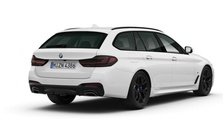 BMW 530d xDrive Touring (FACELIFT) - Leasing-Angebot: 2265621