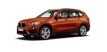 BMW X1 xDrive18d - Leasing-Angebot: 2095837
