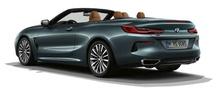 BMW M850i xDrive Cabrio - Leasing-Angebot: 2223510