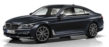 BMW 730d xDrive Limousine (FACELIFT) - Leasing-Angebot: 2261735