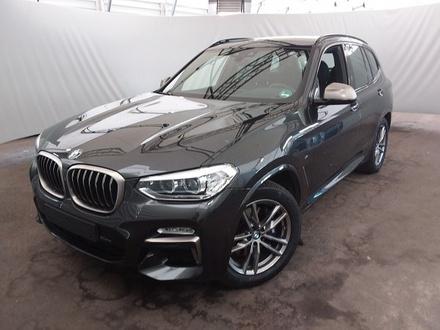 BMW X3 M40d - Leasing-Angebot: 2232721