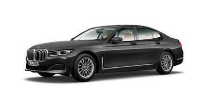 BMW 750i xDrive Limousine - Leasing-Angebot: 2289998