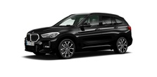BMW X1 xDrive20i - Leasing-Angebot: 2352185