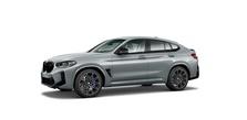 BMW X4 M Competition (Facelift - Modelljahr 2022 !!!) - Leasing-Angebot: 2900986