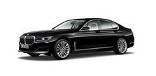 BMW 730d xDrive Limousine - Leasing-Angebot: 2330565