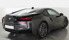 BMW i8 Coupé - Leasing-Angebot: 2601730