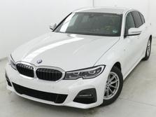 BMW 318d Limousine - Leasing-Angebot: 2915509