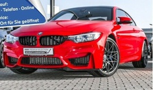 BMW M4 Coupé - Leasing-Angebot: 2556119
