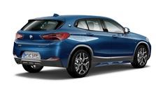 BMW X2 xDrive25e - Leasing-Angebot: 3061152