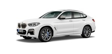 BMW X4 M40d - Leasing-Angebot: 2310845