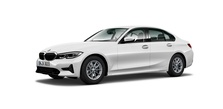BMW 320d Limousine - Leasing-Angebot: 2436991