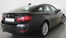 BMW 420i Gran Coupé - Leasing-Angebot: 2972551