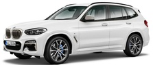 BMW X3 M40d - Leasing-Angebot: 2261705