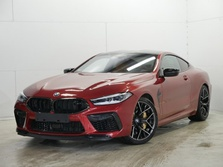 BMW M8 Competition Coupé - Leasing-Angebot: 2459043