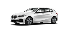 BMW 116d (F40=NEUES Modell) - Leasing-Angebot: 2228522