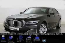 BMW 730d Limousine - Leasing-Angebot: 2322703