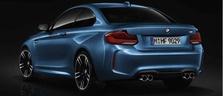 BMW M240i Coupé - Leasing-Angebot: 2280720