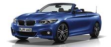 BMW M240i Cabrio - Leasing-Angebot: 2756268