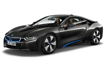 BMW i8 Coupe - Leasing-Angebot: 2132369