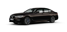 BMW 530e iPerformance Limousine - Leasing-Angebot: 2557064