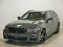 BMW 320d xDrive Touring - Leasing-Angebot: 2229442