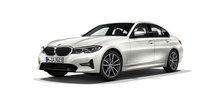 BMW 320d Limousine (G20 = NEUES MODELL) - Leasing-Angebot: 2260586
