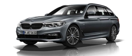 BMW 520d xDrive Touring - Leasing-Angebot: 2161820