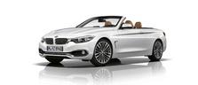 BMW 420i Cabrio - Leasing-Angebot: 2399904