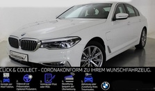 BMW 530e xDrive iPerformance Limousine - Leasing-Angebot: 2315271