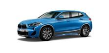 BMW X2 sDrive18d - Leasing-Angebot: 2267607