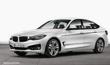 BMW 320d Gran Turismo - Leasing-Angebot: 2617517