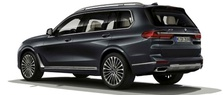 BMW X7 M50i - Leasing-Angebot: 2268261