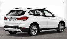 BMW X1 sDrive 18d - Leasing-Angebot: 2720767