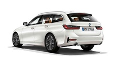BMW 330e Limousine - Leasing-Angebot: 2346946