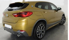 BMW X2 sDrive18d - Leasing-Angebot: 2329960