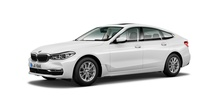 BMW 640d xDrive Gran Turismo - Leasing-Angebot: 2295670