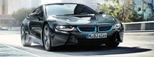 BMW i i8 Coupé - Leasing-Angebot: 2213272