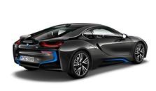 BMW i8 - Leasing-Angebot: 2351629