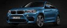 BMW X6 M50d (neues Modell) - Leasing-Angebot: 2291796