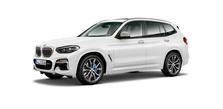 BMW X3 M40d - Leasing-Angebot: 2904671